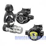 MK25/S600 + R395 Octopus