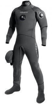 Suchý oblek Eco Dry
