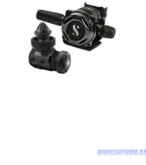 Automatika MK17/A700 Black Tech
