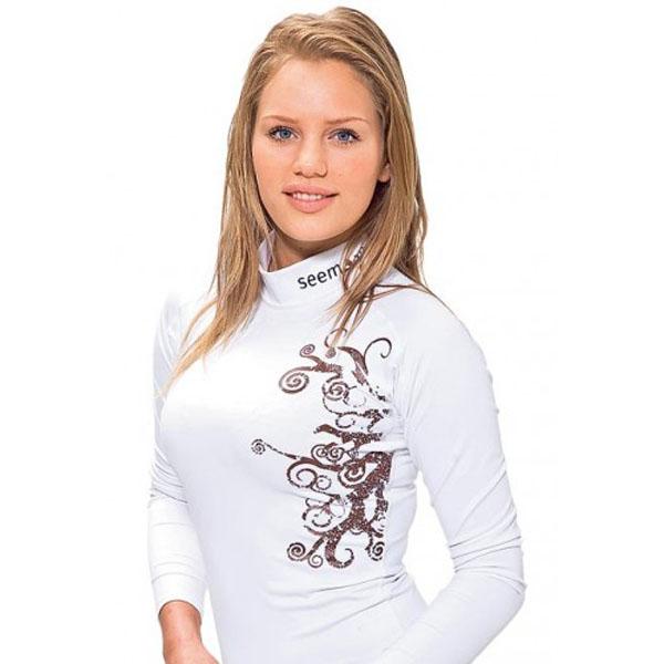 Lycrové tričko Helix